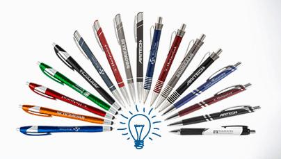 Mailingverstärker von National Pen
