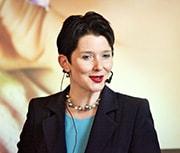 Ilona Bürgel Autorin Psychologin Referentin