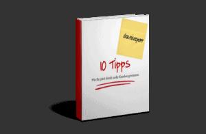 10 Tipps für mehr Kunden Akquise Kundengewinnung