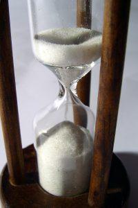 Procrastination Verknappung
